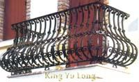 KYL-033B 鍛造陽台欄杆